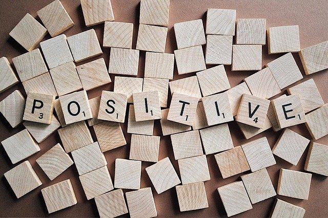 es bueno ser optimista