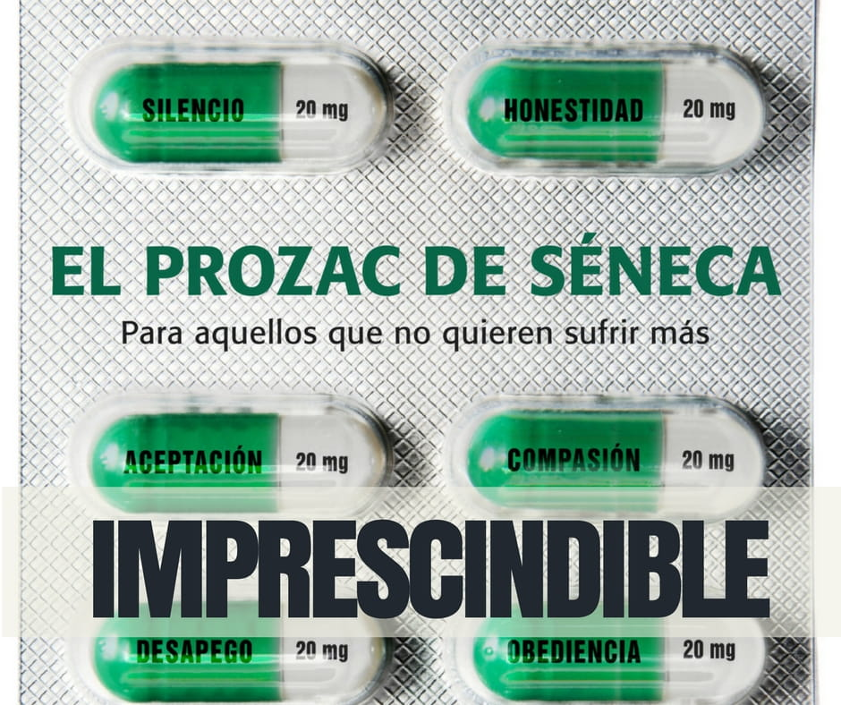 El prozac de seneca