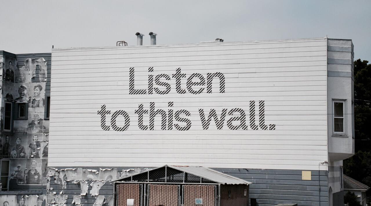 Aprende a mejorar tu escucha activa