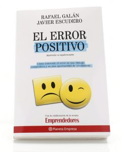 Conoce cuál es el error positivo