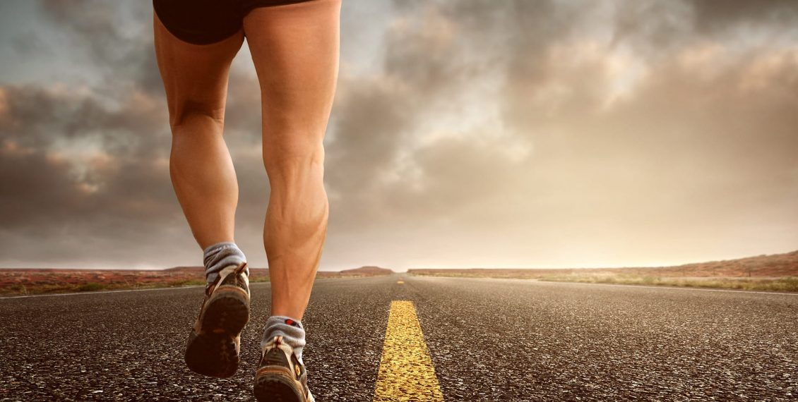 mejor correr un maraton