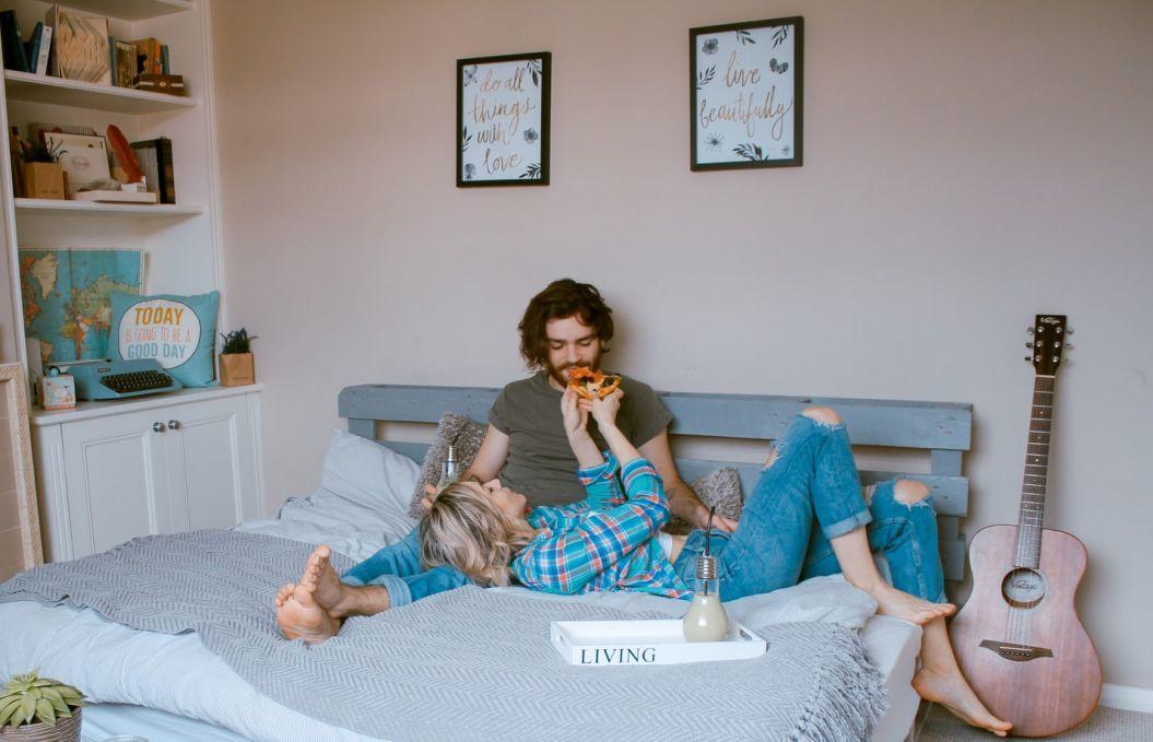 50 cosas que puedes hacer en casa