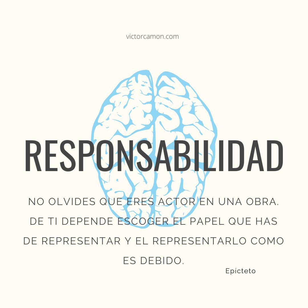 frase epicteto responsabilidad